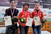 4 medale dla KBS Pszczyna!